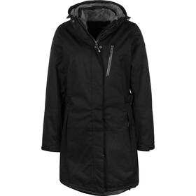 killtec Alisi Parka Women black